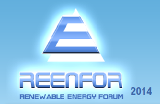"Second International Forum ""Renewable Energy: Towards Raising Energy and Economic Efficiencies"" - REENFOR-2014, 10-11 November, 2014, Moscow"