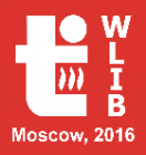 Joint Meeting of Plasma Physics Collaboration at FAIR and   8th International Workshop on Plasma Physics with Intense Laser  and Heavy Ion Beams  (PP@FAIR & WLIB 2016), December 9, 2016, Moscow