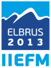 XXVIII International Conference on Interaction of Intense Energy Fluxes with Matter,  March 1-6, 2013, Elbrus, Kabardino-Balkaria, Russia